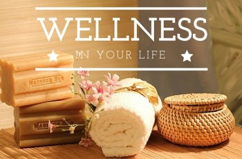 Wellness in your life blog image